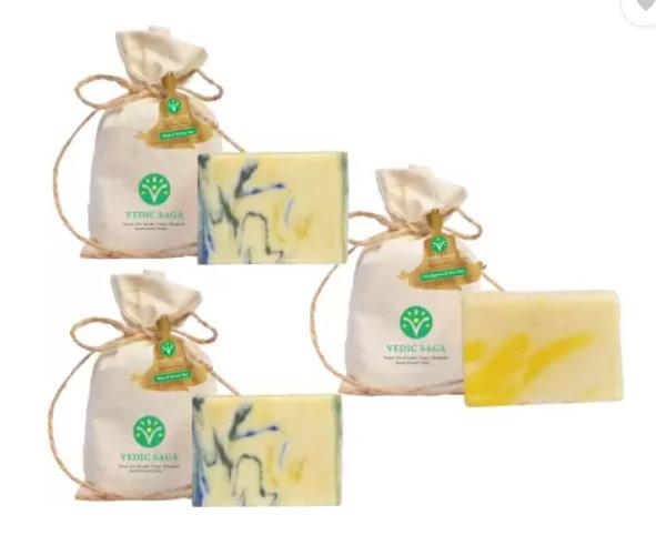 Soap Packaging Ideas