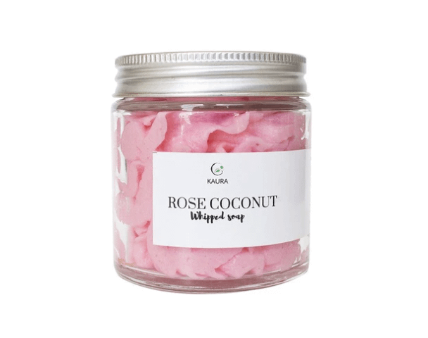 Packaging for Whipped Soaps